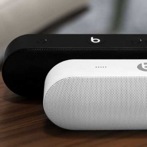Start the party with the Beats Pill+ Bluetooth speaker for $109