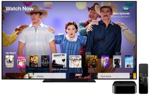 Streaming TV Service Revenue Will Be a 'Drop in the Bucket' for Apple, Even If It Rivals Netflix