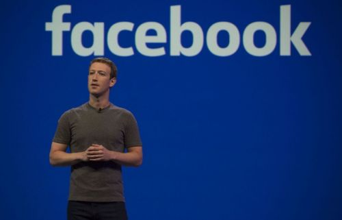 Facebook removes more that 800 pages and accounts that were spamming political messages