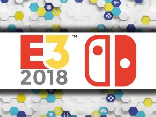Every Nintendo Switch game announced at E3 so far!