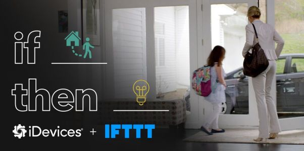 Smart accessory maker iDevices announces integration with IFTTT