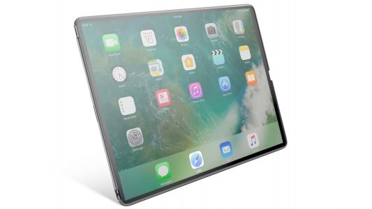 Alleged bezel-less iPad image surfaces from case leak, but a few clues hint at fake