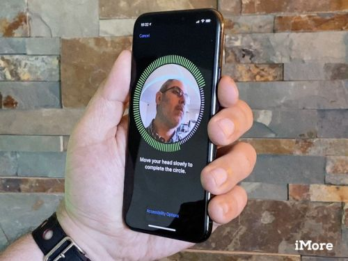 """IPhone 12 to contain """"refreshed"""" Face ID system"""