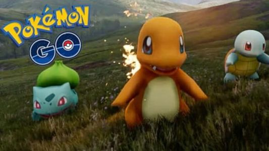 Pokemon GO Trainer Battles To Be Rolled Out In Stages