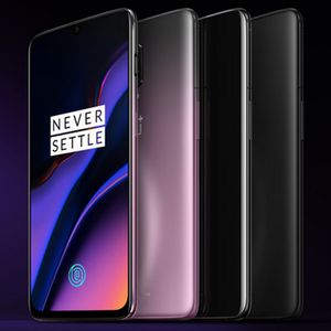 OnePlus 6T McLaren Edition Warp Charge 30 replenishes half the battery life in 20 minutes