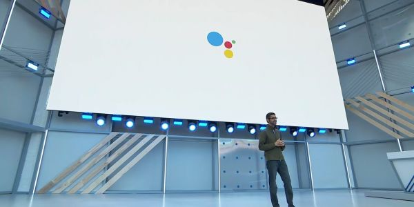 Google demoed Duplex for all its employees w/ Assistant & recording disclosures coming
