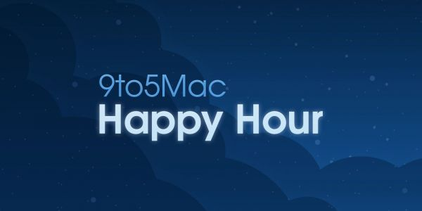 9to5Mac Happy Hour 185: MacBook Pro experience, Friends Mix, 'Creative Selection' excerpt