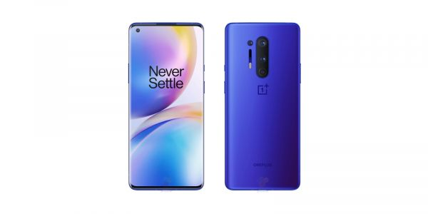 OnePlus 8's prices leaked by European retailer, Pro starts at €919