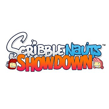 Scribblenauts Showdown Announced for Switch, PS4, and Xbox One