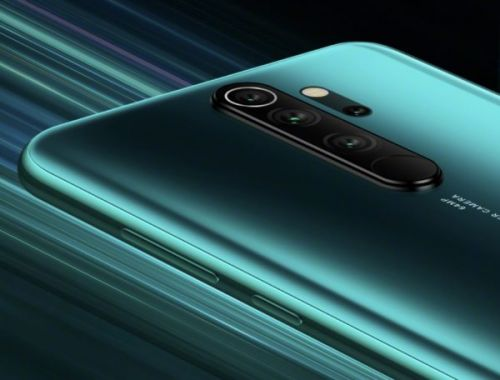 Redmi Note 8 Pro Coming On August 29 With 64MP Camera: Official