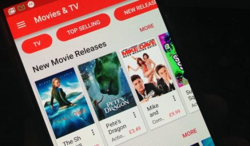 Google Play now upgrades your SD and HD movies to 4K for free