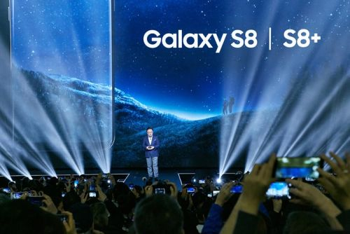 Samsung Galaxy S9 Release Date Is 16th Of March
