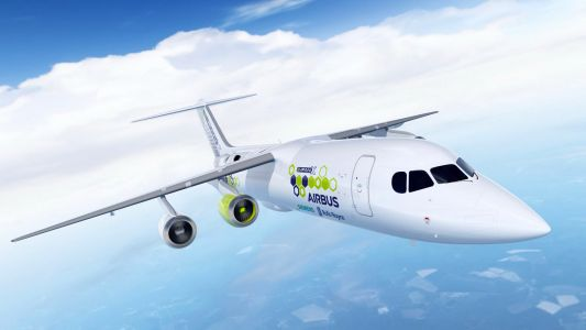 Flight's lightbulb moment is nearly here: electric hybrid planes are on the way