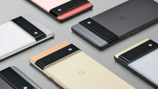 Pixel 6 series tipped for four major OS upgrades, five security updates
