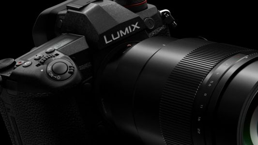 Panasonic full-frame rumors continue to build