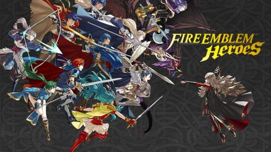 Nintendo's Most Successful Smartphone Game Is 'Fire Emblem Heroes'