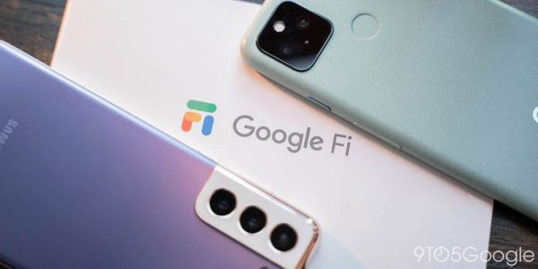 Google Fi store adds Samsung Galaxy A32 5G for $279