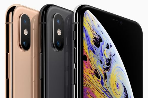256GB iPhone XS Max Costs Apple $443 To Make