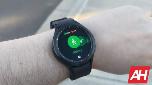 Galaxy Watch 4 Users Unhappy Following Samsung Health Update
