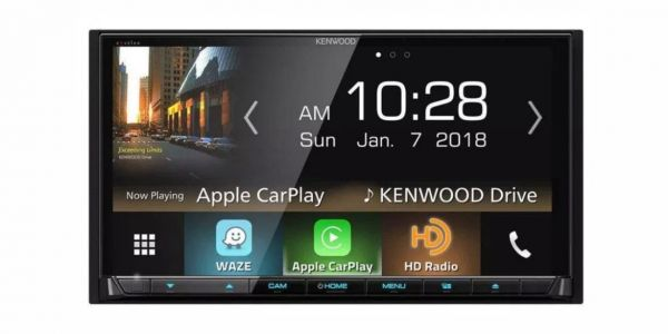 Kenwood CarPlay Receivers, up to $450 off iPad Pro and a best-selling AirPrint printer await in today's best deals
