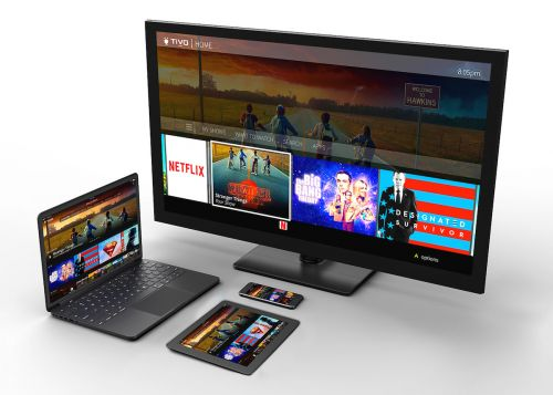 TiVo Reveals 'Next-Gen Platform' to Combine Cable and Streaming Content Across Multiple Devices