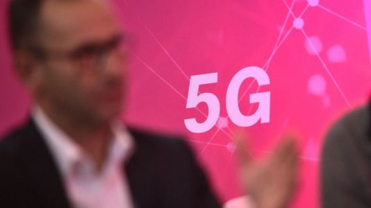 Expensive spectrum puts European 5G at risk