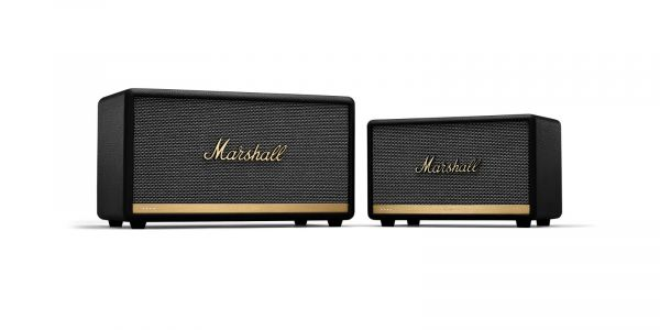 Marshall Acton II and Stanmore II Voice deliver Google Assistant and 'legendary' audio for $299+