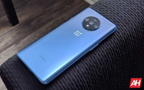 Android 11 For OnePlus 7 & 7T Re-Released With New Camera Features