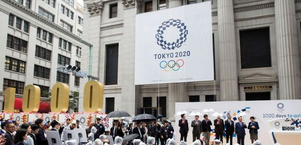 Japan Planning To Use Face Recognition Technology For Athletes And Journalists At Tokyo 2020 Olympics