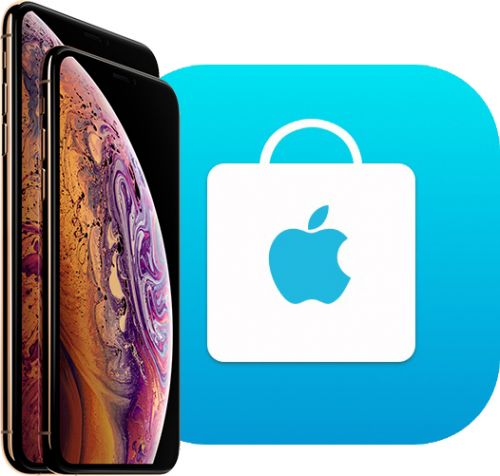 Apple Stores Delay Some iPhone XS and XS Max Pickup Orders Due to 'Last Minute Logistical Issues'