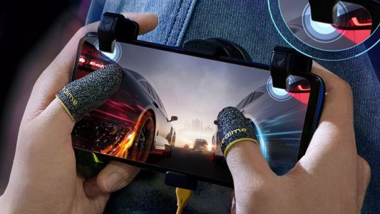 Realme launches mobile gaming accessories and merchandise