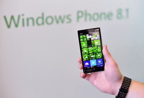 Five years ago, Microsoft bought Nokia's smartphone business