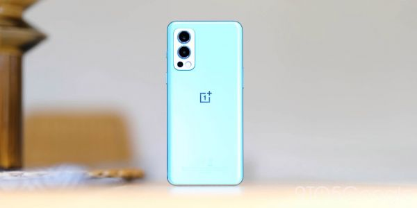 OnePlus Nord 2 first impressions: Could this be the OnePlus 9 Lite?