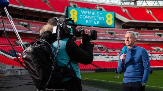 Transforming sports for spectators: the 5G effect