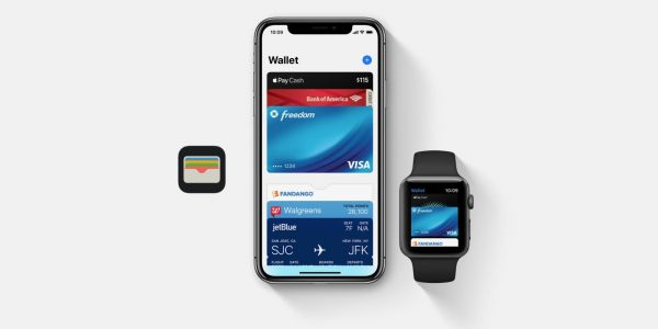 WSJ: Apple partnering with Goldman Sachs to introduce 'Apple Pay' credit card in early 2019