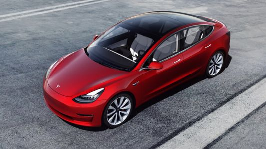 Delivery times are dropping for new Tesla Model 3 orders