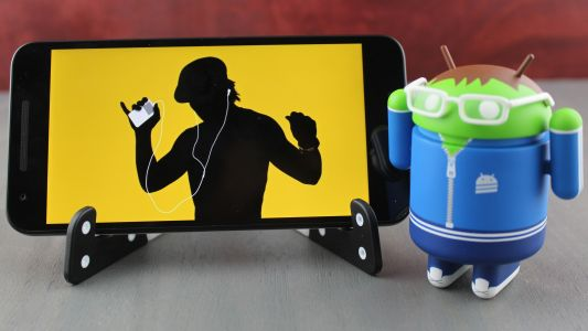 Apple Music for Android to finally get tablet support