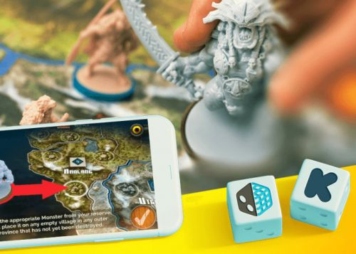 Dized app offers an easy way to learn board games