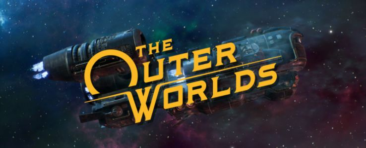 The Outer Worlds review: Fall deeply into the best Fallout-like game in years