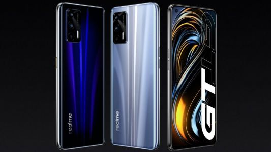 Realme's new smartphone seems like a super-powerful OnePlus Nord rival