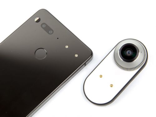 Essential circles the drain, lays off 30 percent of staff
