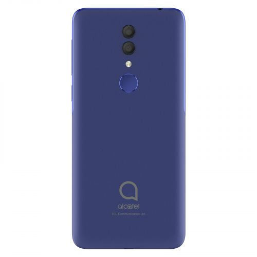 Alcatel 1X & 1C Phones Offer A Lot For Not A Lot Of Money - CES 2019