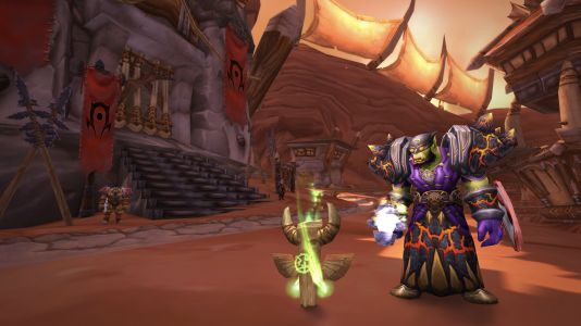 WoW Classic is battling server queues by launching with more realms