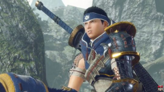 Monster Hunter: Rise comes to Switch on March 26
