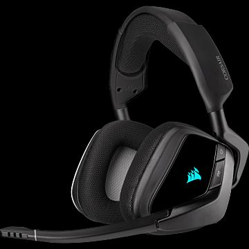 Corsair Void RGB Elite Wireless Review: It's Good Out of the Box, But