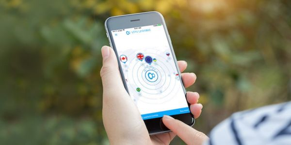 VPN Unlimited protects your online activity with a lifetime subscription for $18