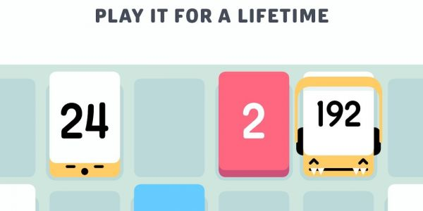 Today's Android game/app deals + freebies: Threes!, Home Workouts Pro, more