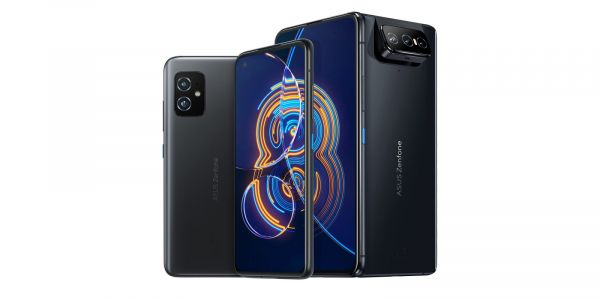 Asus releases minor updates for ZenFone 8, ROG Phone 5, more w/ security patches, fixes
