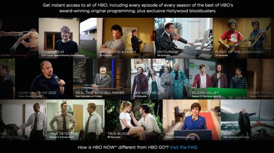 HBO Now: Everything you need to know about HBO's standalone service
