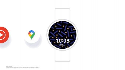 Google Drive first to have Android 12 animated splash screen